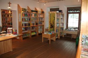 Bibliothek/Bcherei - Rauris - RiS-Kommunal - Startseite